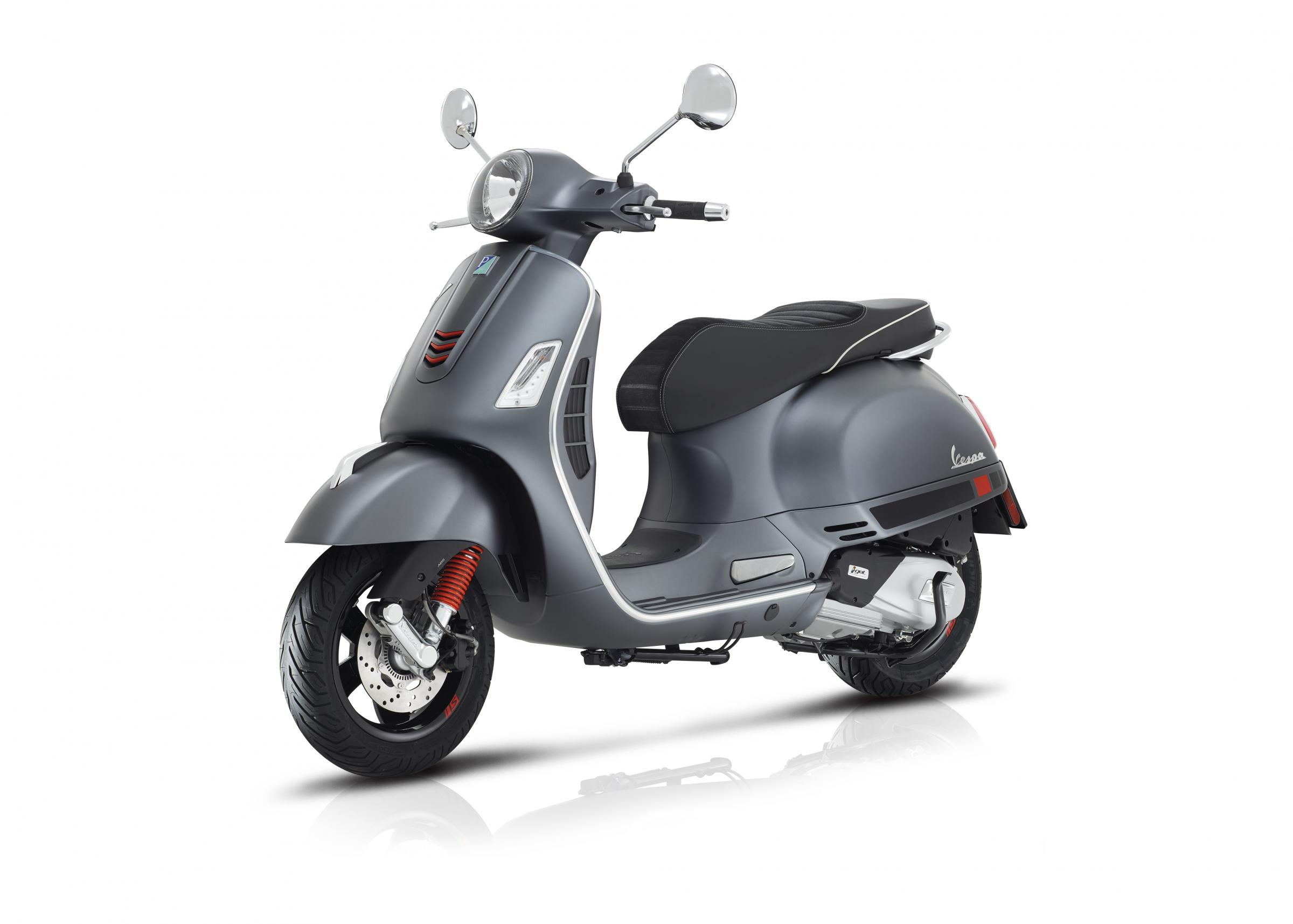vespa gts 125 cc ie abs freescoot. Black Bedroom Furniture Sets. Home Design Ideas